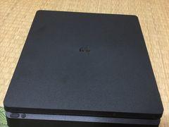 PS4CUH-2100Aを500GBから750GBに