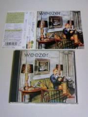 即決 初回限定盤 CD マラドロワ weezer / 洋楽 ウィーザー ステッカー付 アルバム