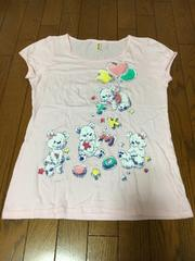 CareBears、Suzy's zoo系、熊プリントTシャツ