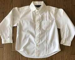 127■CMMME CA ISM コムサイズム ワイシャツ 90cm 切手払い可能
