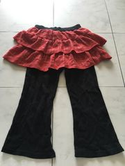 レギンス付きスカート★120cm