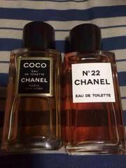 CHANEL 香水 セット
