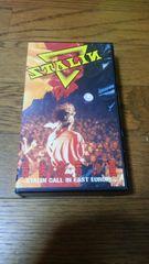 ザ・スターリン 最後の赤い夏(STALIN CALL IN EAST EUROPE)VHS