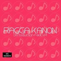 《激レア》RAGGA KANON CHEHON B.B THE K.O KING-K ARARE レゲエ