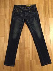 サムシング ストレッチスリムジーンズ size26