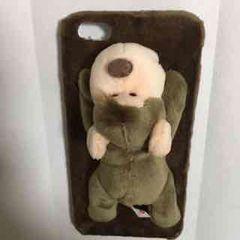 サル ぬいぐるみ iPhone6plus 6splus さる