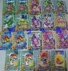 ドラクエ モンスターバトルロード カード 合計39枚 おおきづち他
