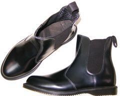 ドクターマーチン チェルシー サイドゴア ブーツ14649001黒 uk9
