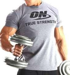 USA ボディビル プロテイン サプリ メーカー オプチマム Tシャツ M Optimum オプティマム