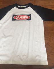 hide lemoned DANGER Tシャツ新品未使用