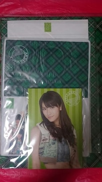 AKB48 チーム別フレーム切手セット チームKバージョン