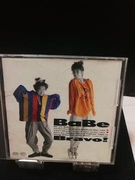 BaBe Bravo! 曲目画像掲載 送料無料