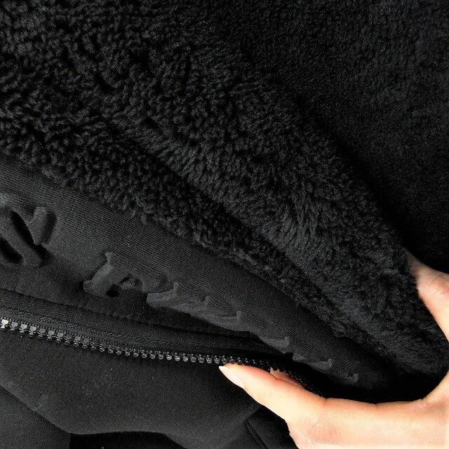 NEW最新ダイバーインサイド/エンボスロゴluxury肉厚マイクロボアJK5076 < 女性ファッションの