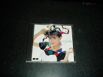 CD「ゆうゆ(岩井由紀子/おニャン子)/ゆうゆ光線」87年盤