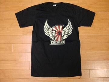 SUZUKI スズキ ヴィンテージスタイル Tシャツ M