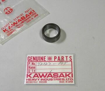 カワサキ C1 C2SS ドライブシャフト・ディスタンス・カラー 絶版