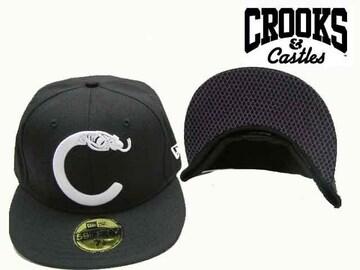 新品クルックス&キャセルCROOKS LAストリート OG ヒップホップB系