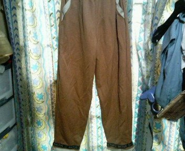 ヤンキー系のズボン  < 男性ファッションの
