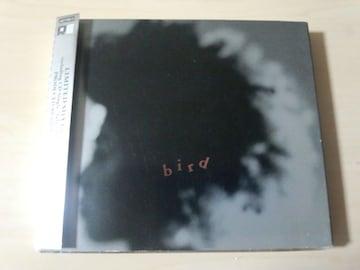 バードCD「bird〜LIMITED SILVER EDITION 」限定盤2枚組●