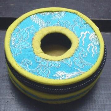 ティンシャケース*8  Mサイズ用  ヨガ・ヒーリング