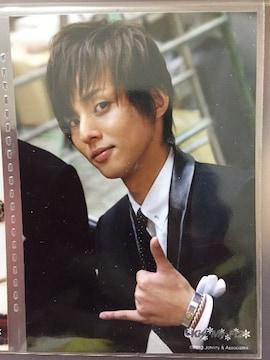 Kis-My-Ft2 藤ヶ谷太輔君写真12