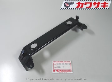 kawasaki ZX750-H Ninja ZX7 ブラケット・リア・シート 絶版新品