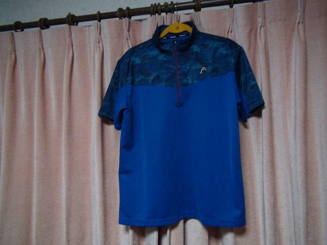 HEADのポロシャツ(LL)!。 < 男性ファッションの