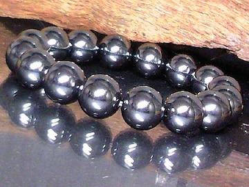 ヘマタイト12ミリ数珠