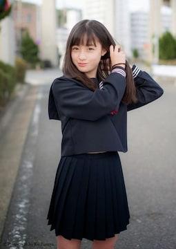 送料無料!橋本環奈☆ポスター3枚組55〜57