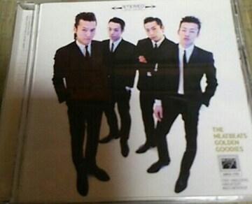 CD ザ.ニートビーツ GOLDEN GOODIES 帯あり