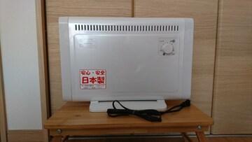 エスケイジャパン・ミニパネルヒーター(日本製)新品