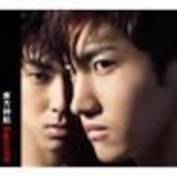 東方神起 Superstar DVD付