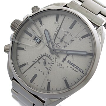 DIESEL 腕時計 メンズ DZ4484 MS9 エムエスナイン クォーツ