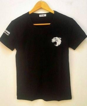 激レア実物官給品未中国武装警察雪豹特殊部隊ワッペン付Tシャツ