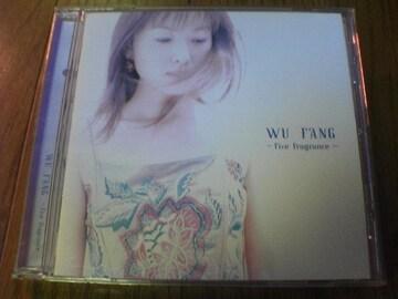 伍芳(ウー・ファン)CD Five 中国古箏奏者