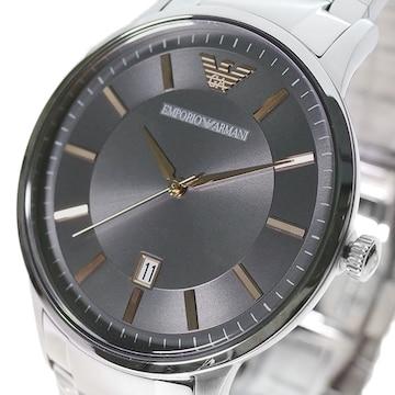 エンポリオ アルマーニ 腕時計 メンズ AR11179 クォーツ
