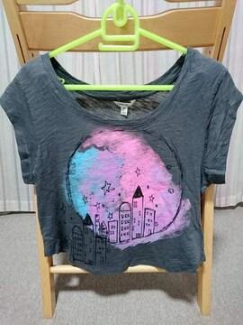 ◆半額即決★ラス1★新品★フォーエバー21★Tシャツ★S