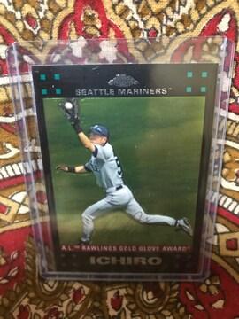 【MLB】『イチロー(ICHIRO)』レギュラーカード.65
