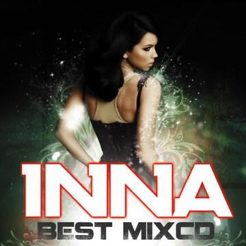 INNA インナ 豪華24曲 最強 EDM Best MixCD