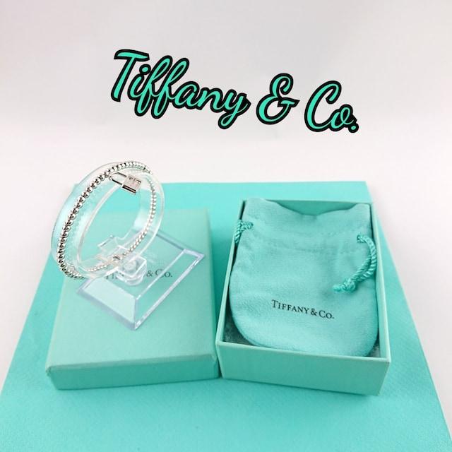 Tiffany ティファニー ブレスレット  < ブランドの