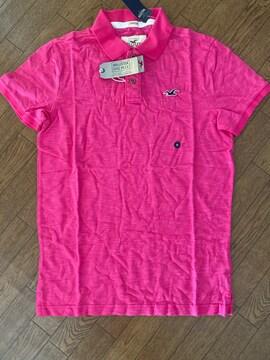 ホリスター メンズ ポロシャツ Mサイズ