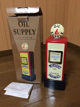 OIL SUPPLY  オイル サプライ