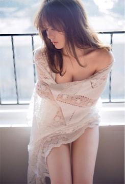 【送料無料】白石麻衣 限界セクシー写真フォト5枚セット2L判 B