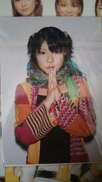 小川麻琴公式生写真(^∧^)