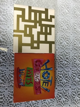 布袋寅泰 CD DVD  2枚セット