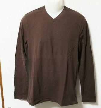 DKNY(ダナキャランニューヨーク)の長袖Tシャツ、ロングTシャツ