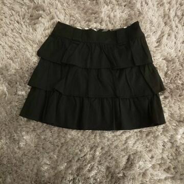 バーバリー☆ミニスカート