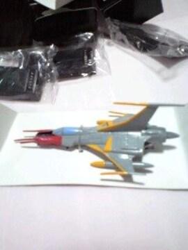 宇宙戦艦ヤマトフィギュアコレクションコスモゼロ