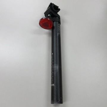 CANSUCC 中古 自転車 シートポス 30.8cm