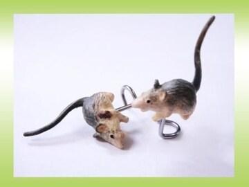 【ボディーピアス】スクリューマウス【即決アリ】